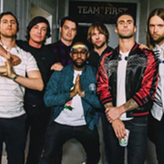 Update: Maroon 5 Announces 2021 Date at Blossom