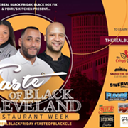 Inaugural Taste of Black Cleveland Restaurant Week Kicks Off on Monday