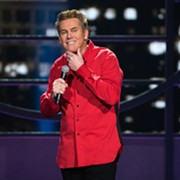 In Advance of Next Week's Show at the Masonic, Comedian Brian Regan Talks About His Lengthy Career