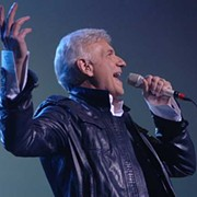 Dennis DeYoung and the Music of Styx to Bring 'The Grand Illusion' 40th Anniversary Tour to MGM Northfield Park — Center Stage in March