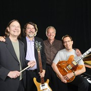 Brubeck Brothers to Pay Tribute to Jazz Great Dave Brubeck at the Kent Stage in April