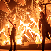 Trans-Siberian Orchestra Brings Its Annual Christmas Tour to Rocket Mortgage FieldHouse This Week