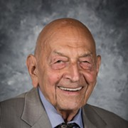 Norm Krumholz, 92, Leaves Legacy of Equity Consciousness in Cleveland