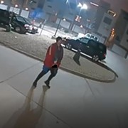 Cleveland Police Seeking Serial Public Masturbator on Near West Side