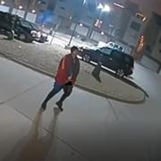 Cleveland Police Seeking Serial Public Masturbator on Near West Side