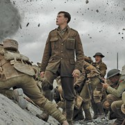 '1917' is a Towering Work of War Cinema