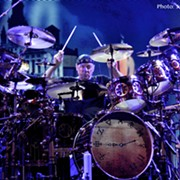 Rush Drummer Neil Peart, a Rock Hall Inductee, Has Died