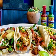Cilantro Taqueria Officially Opens Its Second Location in Shaker Heights Today