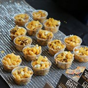 Annual Mac 'N' Cheese Throwdown Returns to Cleveland Public Auditorium on Feb. 29