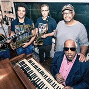 Helmed by Veteran Hammond B3 Organist Chris Foreman, Soul Message Band Performs at the Bop Stop on Feb. 1