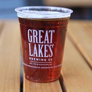 Great Lakes Brewing to Shutter Brewpub for Major Renovations, Will Reopen Mid-February