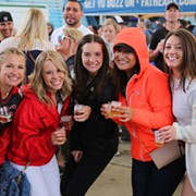 Cleveland Beerfest is Moving to Progressive Field, Changing Name This Summer