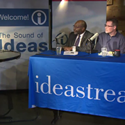 Here's Ideastream's Full Community Conversation On the West Side Market With Darnell Brown, Kerry McCormack, Vendors and Others