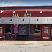 Willoughby Gay Bar All Axs is Closing This Saturday