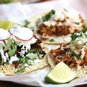 Cleveland's First-Ever Taco Week Hits Town in April