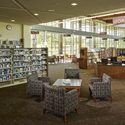 Cuyahoga County Public Library Once Again Ranked Best in Nation
