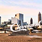 10 Cleveland Valentine's Day Events You Shouldn't Miss