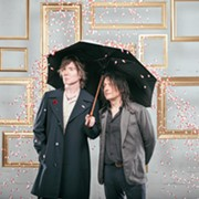 Goo Goo Dolls Coming to Jacobs Pavilion at Nautica in August
