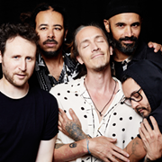 Incubus/311 Tour Includes a Blossom Stop in August