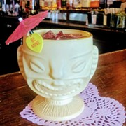Prosperity Social Club to Host a Special Valen-TIKI-tini Party on Feb. 14
