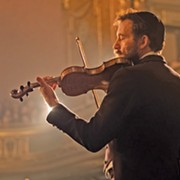 Tim Roth and Clive Owen Star in Redemptive Classical Music Saga