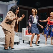 Three Career Women 'Of a Certain Age' Explore Their Libidos in 'Sassy Mamas' at Karamu House