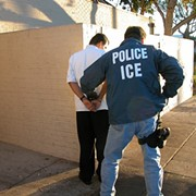 ICE Arrests 75 People in Ohio and Michigan in Weeklong Operation