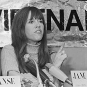 Jane Fonda to Speak at Kent State University in Commemoration of May 4 Shootings
