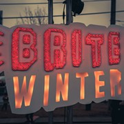 The Brite Winter 2020 Performances You Can't Miss