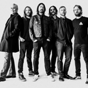Update: Foo Fighters Postpone Their Van Tour That Was Headed to Rocket Mortgage FieldHouse in May