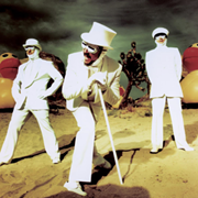 Primus to Bring Its Rush Tribute to Jacobs Pavilion at Nautica in June