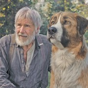 Harrison Ford, CGI Dog Star in New Adaptation of 'Call of the Wild'