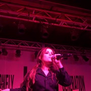 Echosmith Gives an Intimate Performance at Beachland Ballroom
