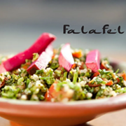 Falafel Cafe Reopening in New Uptown Space in March