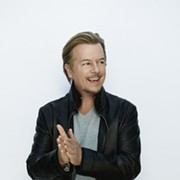 David Spade to Perform at MGM Northfield Park — Center Stage in August