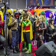 What You Need to Know About Next Weekend's Wizard World