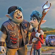 Pixar's 'Onward' is Predictably Solid Family Fare