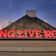 Rock Hall to Host Annual Induction Watch Party on May 2