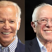Joe Biden and Bernie Sanders are Now Both Coming to Cleveland Tuesday