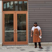 With a Debt of More Than $1.5 Million, Chef Jonathon Sawyer Files for Bankruptcy