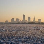 Cleveland's Current Winter is the Third Mildest on Record, National Weather Service Reports