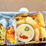 Condado Tacos Offering $10 'Bud Boxes' for Carry-Out