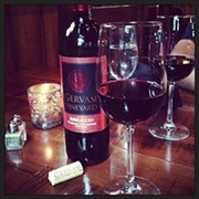 Canton's Gervasi Vineyard to Launch Hand Sanitizer Production in Barbecue Sauce Bottles