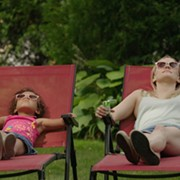 Today's One Good Thing: Stream 'Saint Frances,' Help Cleveland Cinemas