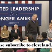 "Jesus Christ, Cleveland.com is Now Asking for $10/Month ""Voluntary Subscriptions"""