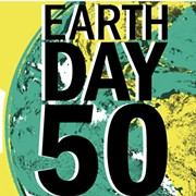 Join Celebrities, Musicians, Activists and the Pope for an All-Digital Earth Day on April 22