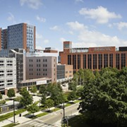 Ohio State's Wexner Medical Center Tests New Treatment to Try to Prevent Ventilator Need in COVID-19 Patients