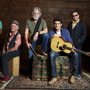 Dead & Company Cancel Summer Tour, Including July Date at Blossom