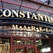 Constantino's Market Has Closed its Uptown Location