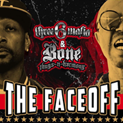 Three 6 Mafia and Bone Thugs-N-Harmony to Engage in a Live Rap Battle on Instagram